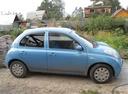 Авто Nissan March, , 2002 года выпуска, цена 190 000 руб., Тюмень
