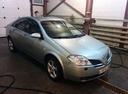 Подержанный Nissan Primera, серый , цена 300 000 руб. в ао. Ханты-Мансийском Автономном округе - Югре, хорошее состояние