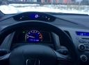 Подержанный Honda Civic, серебряный металлик, цена 385 000 руб. в Смоленской области, отличное состояние