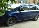 Авто Opel Zafira, , 2008 года выпуска, цена 360 000 руб., Аша