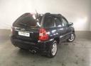 Подержанный Kia Sportage, черный, 2009 года выпуска, цена 529 000 руб. в Саратове, автосалон АвтоФорум 64