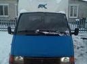 Подержанный ГАЗ Газель, синий , цена 100 000 руб. в республике Татарстане, хорошее состояние
