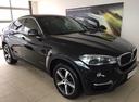 Подержанный BMW X6, черный, 2016 года выпуска, цена 3 725 000 руб. в Пензе, автосалон