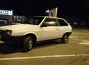 Подержанный ВАЗ (Lada) 2108, белый , цена 44 000 руб. в республике Татарстане, хорошее состояние