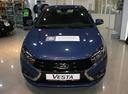 ВАЗ (Lada) Vesta' 2016 - 634 900 руб.
