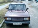 Авто ВАЗ (Lada) 2105, , 2007 года выпуска, цена 65 000 руб., Смоленск