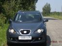 Авто SEAT Altea, , 2009 года выпуска, цена 650 000 руб., Покачи