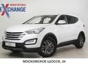 Hyundai Santa Fe' 2013 - 1 159 000 руб.