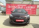 Подержанный Opel Astra, коричневый, 2013 года выпуска, цена 630 000 руб. в Саратове, автосалон Победа-Авто