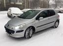 Авто Peugeot 307, , 2007 года выпуска, цена 309 000 руб., Челябинск