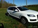 Подержанный Audi Q7, белый , цена 2 255 000 руб. в Твери, отличное состояние