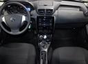 Подержанный Nissan Terrano, черный, 2017 года выпуска, цена 770 000 руб. в Уфе, автосалон Браво Авто