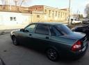 Авто ВАЗ (Lada) Priora, , 2010 года выпуска, цена 200 000 руб., Челябинск