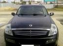 Подержанный SsangYong Rexton, черный , цена 500 000 руб. в Челябинской области, отличное состояние