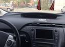 Подержанный Toyota Prius, синий , цена 780 000 руб. в Омске, отличное состояние