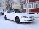 Подержанный Honda Torneo, белый , цена 200 000 руб. в ао. Ханты-Мансийском Автономном округе - Югре, хорошее состояние