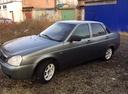 Авто ВАЗ (Lada) Priora, , 2009 года выпуска, цена 169 000 руб., Омск