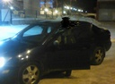 Авто Ford Focus, , 2003 года выпуска, цена 210 000 руб., Екатеринбург
