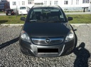 Авто Opel Zafira, , 2012 года выпуска, цена 650 000 руб., Нижневартовск