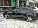 Подержанный Mazda 3, черный металлик, цена 800 000 руб. в Рязани, отличное состояние