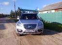 Подержанный Lifan X60, серебряный металлик, цена 500 000 руб. в ао. Ханты-Мансийском Автономном округе - Югре, отличное состояние