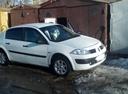 Авто Renault Megane, , 2005 года выпуска, цена 210 000 руб., Ульяновск