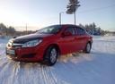 Подержанный Opel Astra, красный , цена 440 000 руб. в ао. Ханты-Мансийском Автономном округе - Югре, отличное состояние