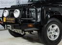 Подержанный Land Rover Defender, черный, 2012 года выпуска, цена 1 500 000 руб. в Екатеринбурге, автосалон