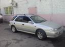 Подержанный Subaru Impreza, серебряный , цена 160 000 руб. в Челябинской области, хорошее состояние