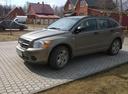Авто Dodge Caliber, , 2008 года выпуска, цена 450 000 руб., Ульяновск