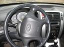 Подержанный Hyundai Tucson, черный перламутр, цена 450 000 руб. в республике Татарстане, хорошее состояние