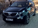 Авто Kia Sportage, , 2013 года выпуска, цена 1 199 000 руб., ао. Ханты-Мансийский Автономный округ - Югра