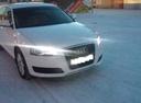 Подержанный Audi A3, белый бриллиант, цена 580 000 руб. в Челябинской области, отличное состояние