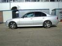 Подержанный BMW 5 серия, серебряный металлик, цена 348 000 руб. в Смоленской области, хорошее состояние