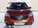 Авто Renault Koleos, , 2013 года выпуска, цена 869 000 руб., Челябинск