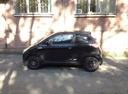 Подержанный Subaru R1, черный , цена 250 000 руб. в Владивостоке, хорошее состояние