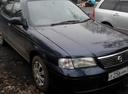 Авто Nissan Sunny, , 2004 года выпуска, цена 189 000 руб., Омск