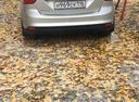 Подержанный Ford Focus, серебряный , цена 520 000 руб. в республике Татарстане, отличное состояние