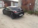 Подержанный Opel Astra, черный , цена 315 000 руб. в ао. Ханты-Мансийском Автономном округе - Югре, хорошее состояние