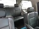 Подержанный Nissan Armada, черный металлик, цена 670 000 руб. в Санкт-Петербурге, хорошее состояние