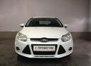 Подержанный Ford Focus, белый, 2013 года выпуска, цена 539 000 руб. в Саратове, автосалон АвтоФорум 64