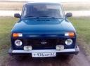 Авто ВАЗ (Lada) 4x4, , 2011 года выпуска, цена 250 000 руб., Велиж