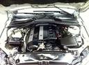 Подержанный BMW 5 серия, серебряный металлик, цена 530 000 руб. в Тюмени, отличное состояние