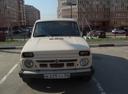 Подержанный ВАЗ (Lada) 4x4, бежевый , цена 100 000 руб. в Омске, хорошее состояние
