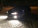Подержанный Honda Civic, черный , цена 380 000 руб. в ао. Ханты-Мансийском Автономном округе - Югре, хорошее состояние
