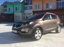 Авто Kia Sportage, , 2013 года выпуска, цена 929 000 руб., Магнитогорск