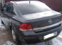 Подержанный Opel Astra, серый , цена 380 000 руб. в Пскове, хорошее состояние