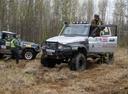 Подержанный SsangYong Korando, серебряный , цена 350 000 руб. в ао. Ханты-Мансийском Автономном округе - Югре, среднее состояние
