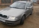 Авто Skoda Octavia, , 2007 года выпуска, цена 280 000 руб., Челябинск