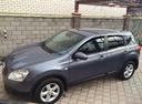Авто Nissan Qashqai, , 2007 года выпуска, цена 515 000 руб., Симферополь